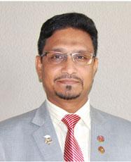 প্রকৌশলী মোঃ আসাদুজ্জামান