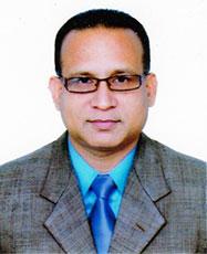 মোঃ আশরাফুল আলম আল-আমিন
